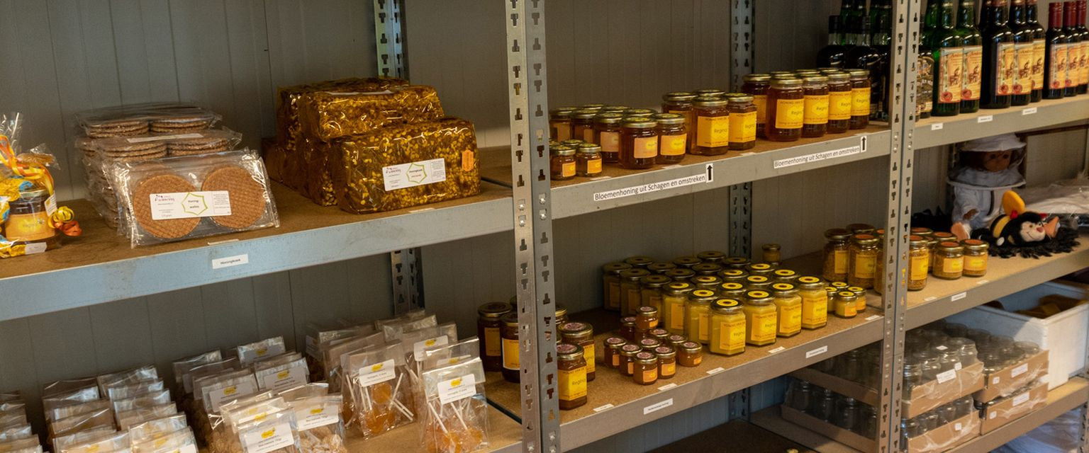 De Honingwinkel