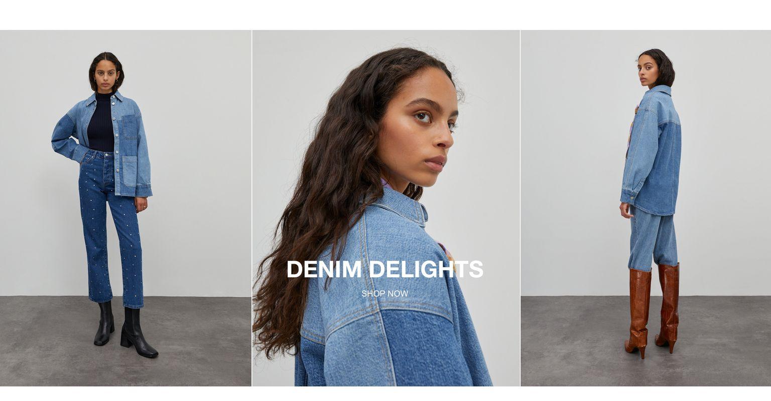denim delights