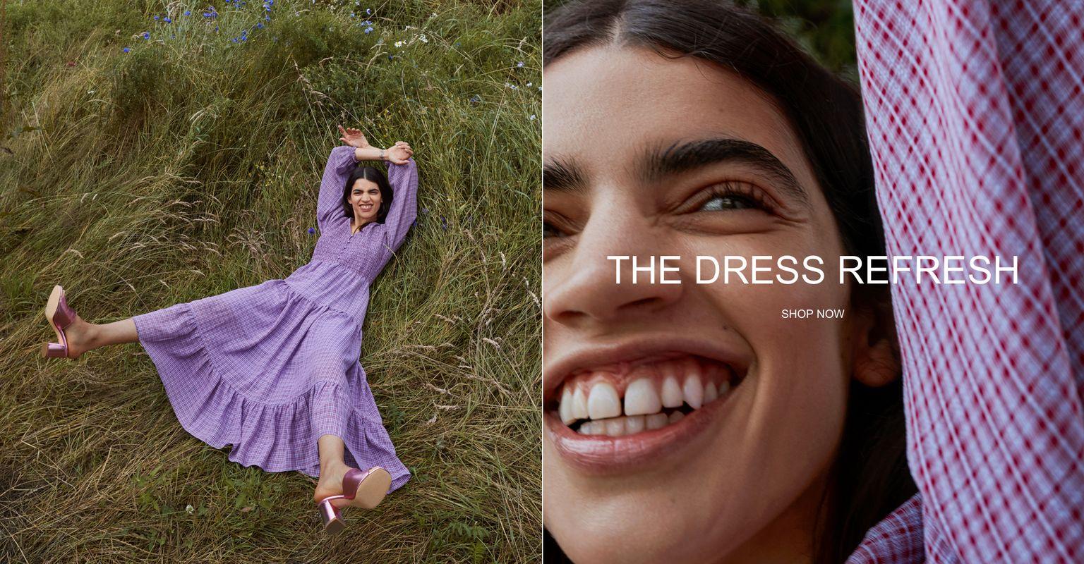 Trends OV Dress Refresh