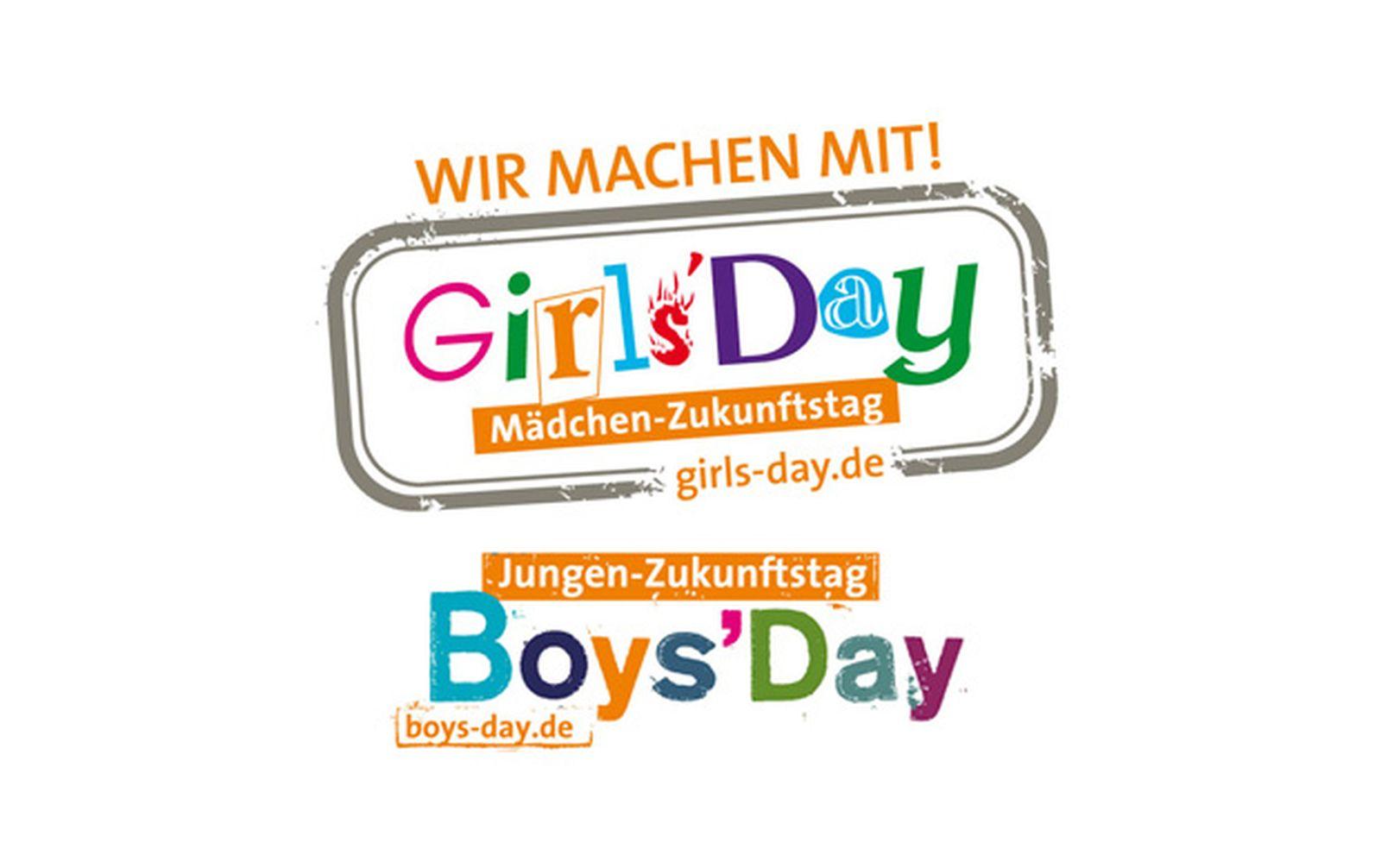 Zukunftstag bei der GBA Group in Hamburg