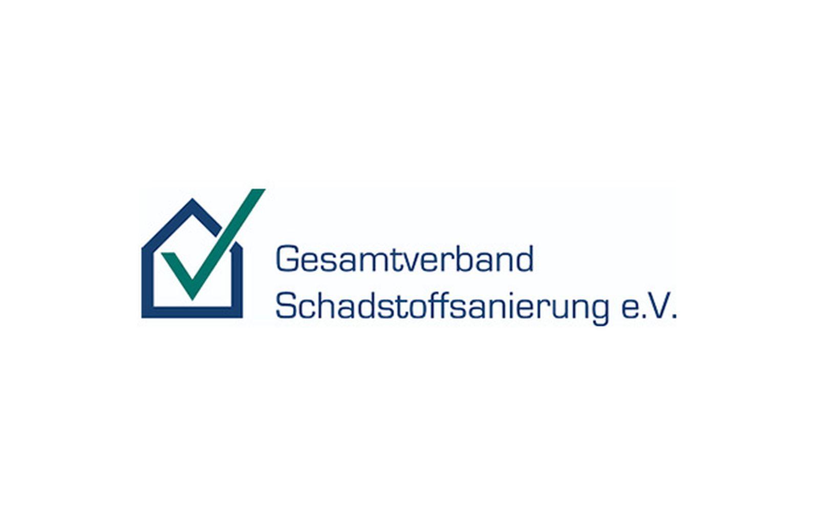 Mitgliedschaft im Kreis der Fachlabore des Gesamtverbandes Schadstoffsanierung e. V.