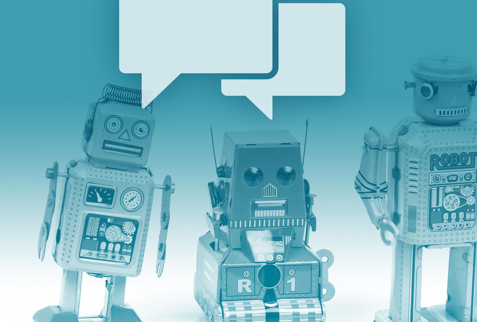 LINK Mobility -  Webinar Sophie Hundertmark zum Thema Chatbots