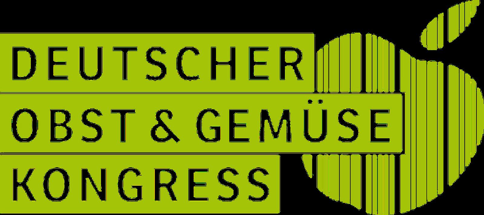 Deutscher Obst & Gemüse Kongress