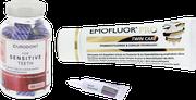 CURODONT Mundhygiene Monatspaket