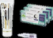 CURODONT Mundhygiene Monatspaket 2