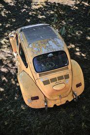 VW Käfer 1200 Breitbau