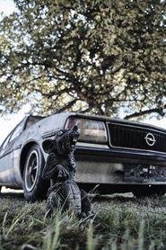"Opel Ascona B 1900 N ""Ratte"""