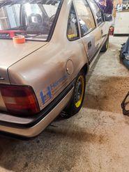 Opel Vectra A 4x4