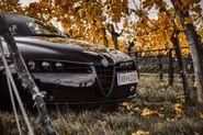 Alfa Romeo 159 2.0JTDM 16V