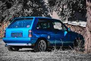 Opel Corsa A GSI