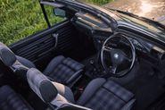 BMW E30 320i Cabrio Rechtslenker