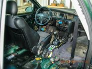 Opel Vectra B V6 (HiFi)
