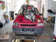 Opel Corsa A Turbo