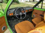 VW Polo 1