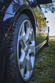 Opel Vectra C GTS (Alltag)