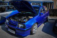 Opel Kadett E Turbo (C20LET)