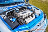 Opel Vectra B V6