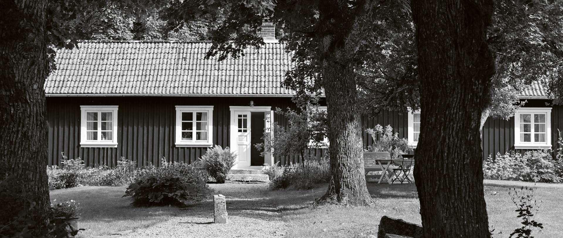Bitterna, Sweden