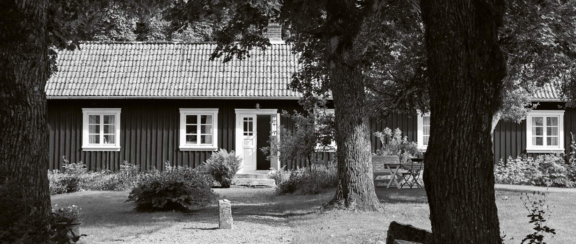 Bitterna, Sverige