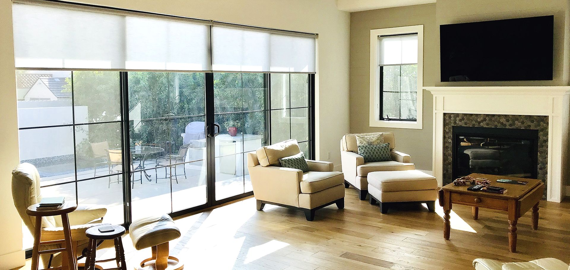 The Best Alternatives To Vertical Blinds Stoneside
