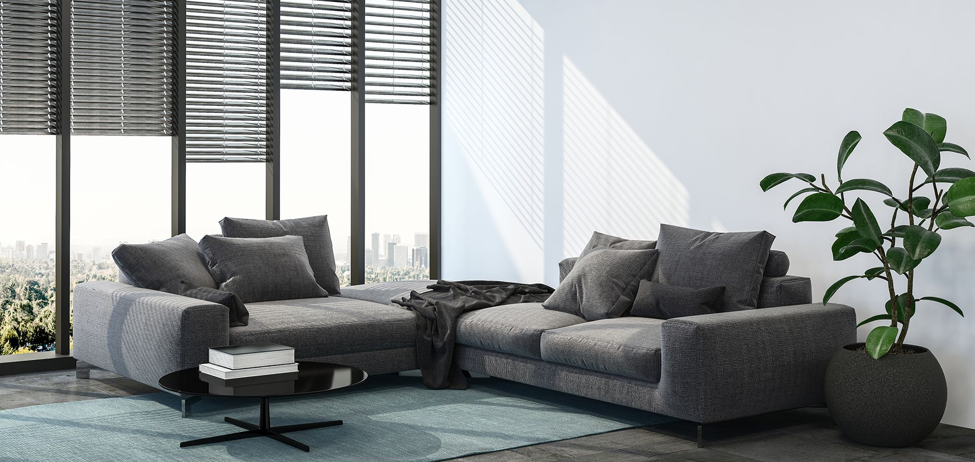The Best Modern Window Treatments For Your Home Stoneside
