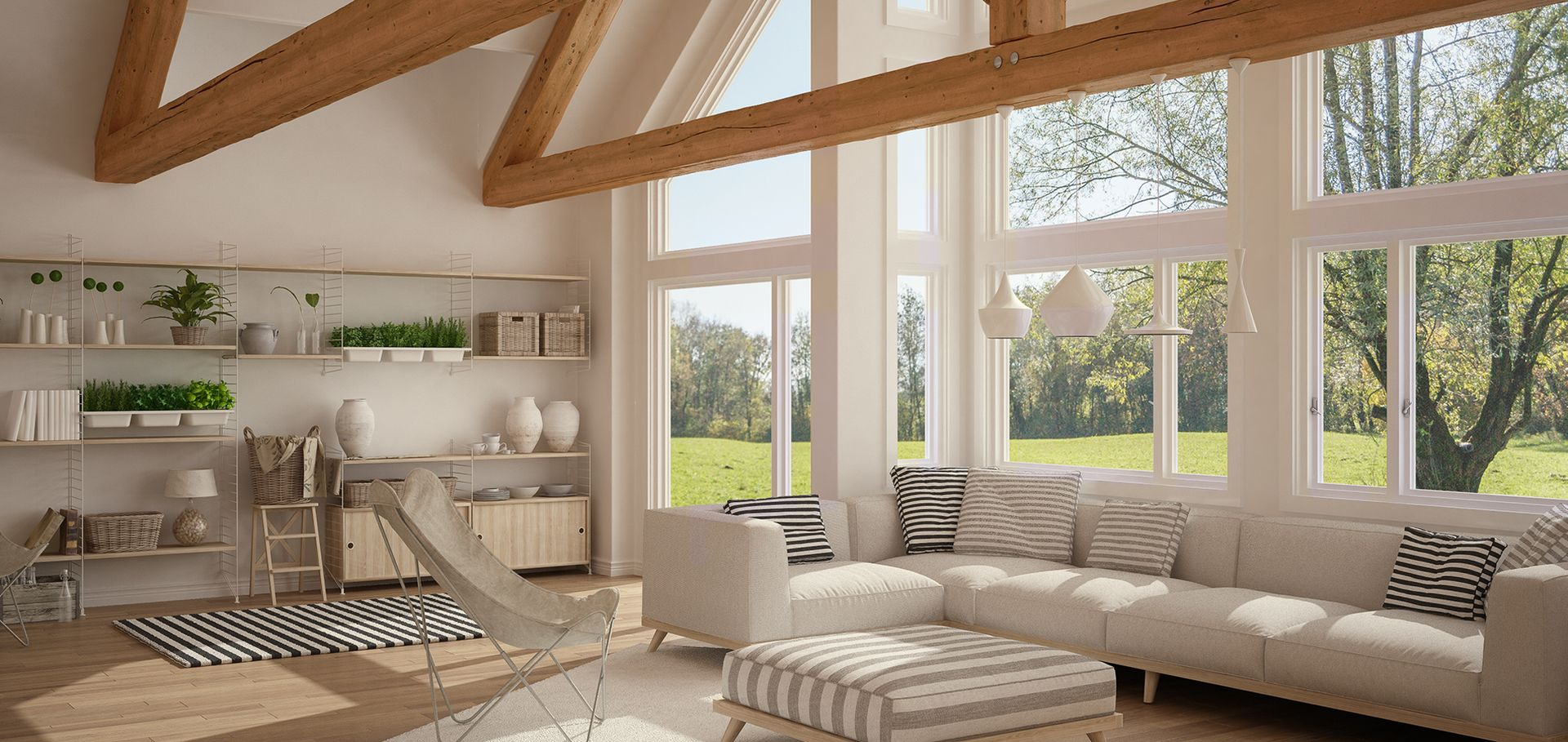 How To Use Bedroom Window Treatments To Beat The Heat This Summer Stoneside