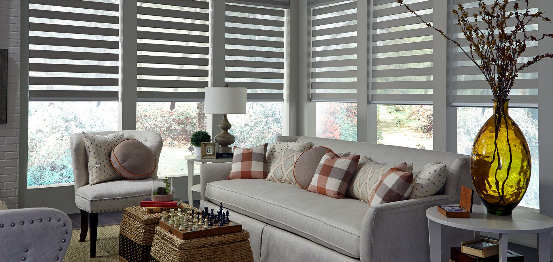 Remote Control Blinds: Bring Your Bedroom Into The 21st Century | Stoneside