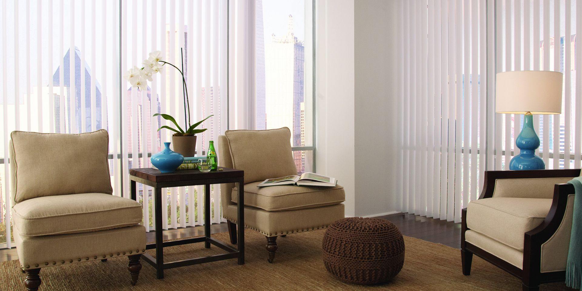 Window Treatments For Sliding Glass Doors Stoneside