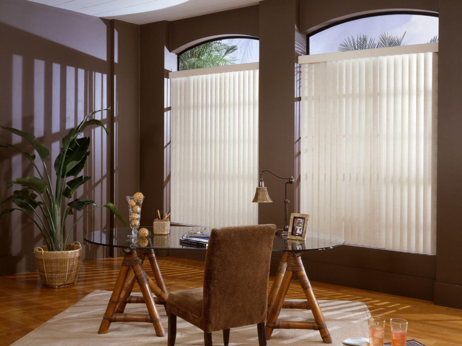 6 Alternatives To Lace Curtains That Will Make Your Windows Pop Stoneside