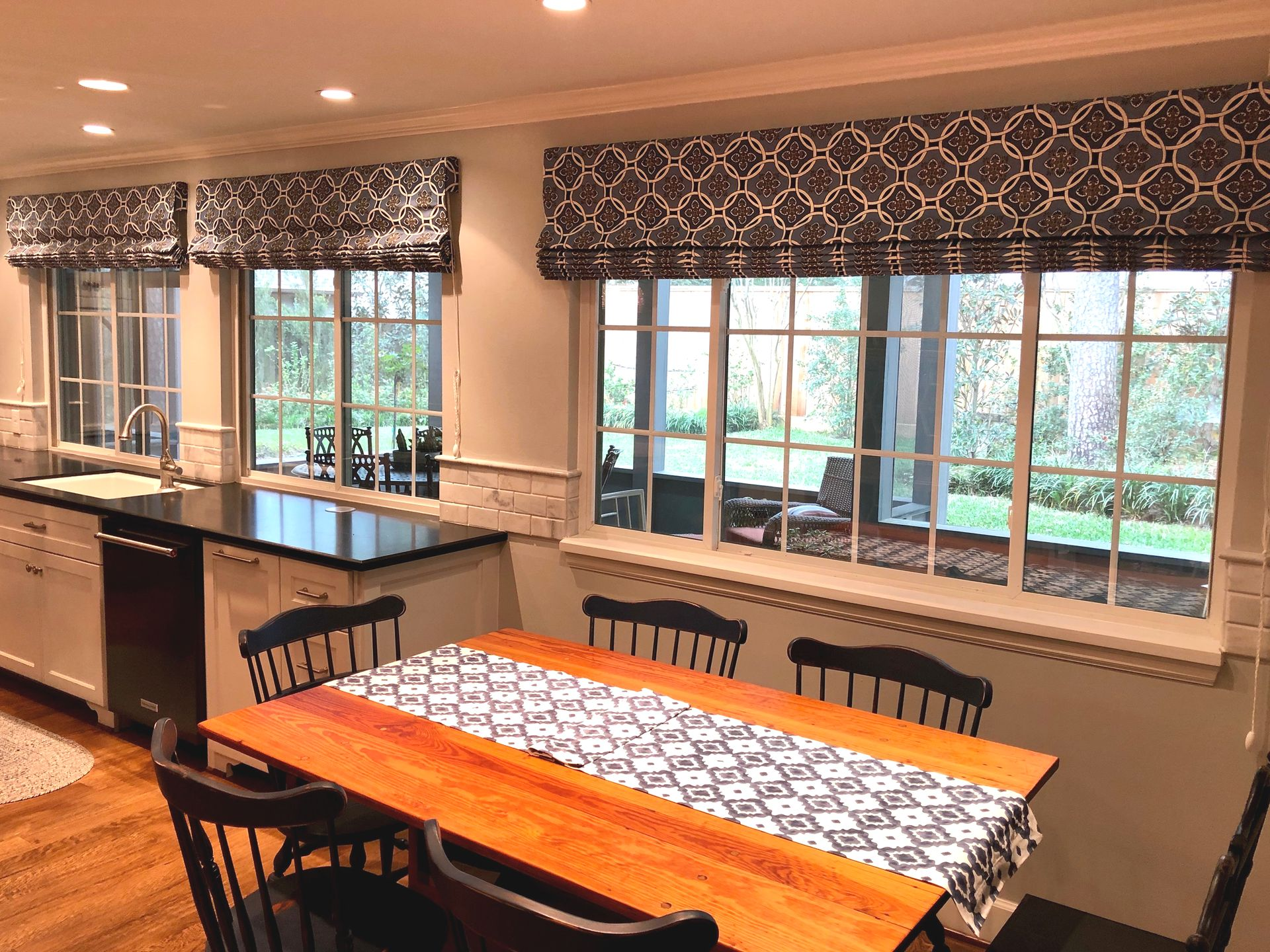 4 Modern Window Treatments For Your Traditional Home Stoneside