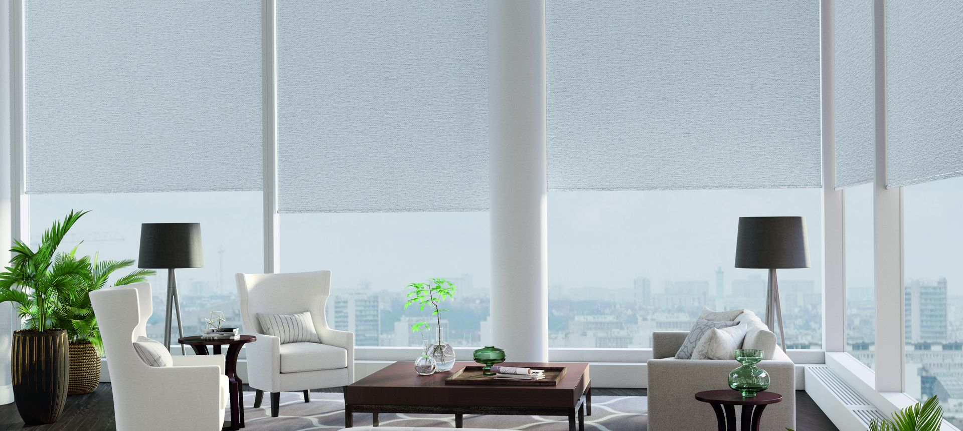 The perfect window coverings for your home or office
