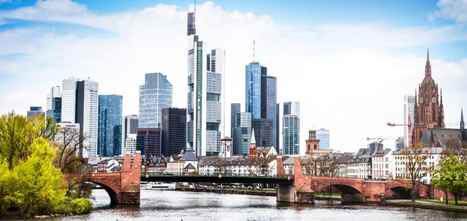 McMakler vor Ort in Frankfurt