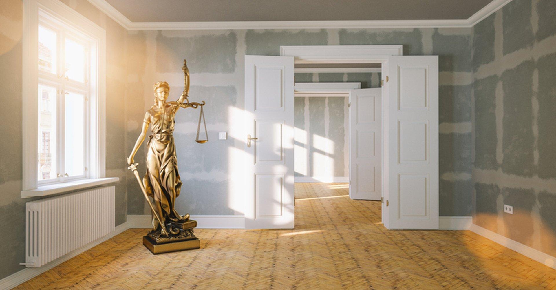 Maklerprovision: Gesetz