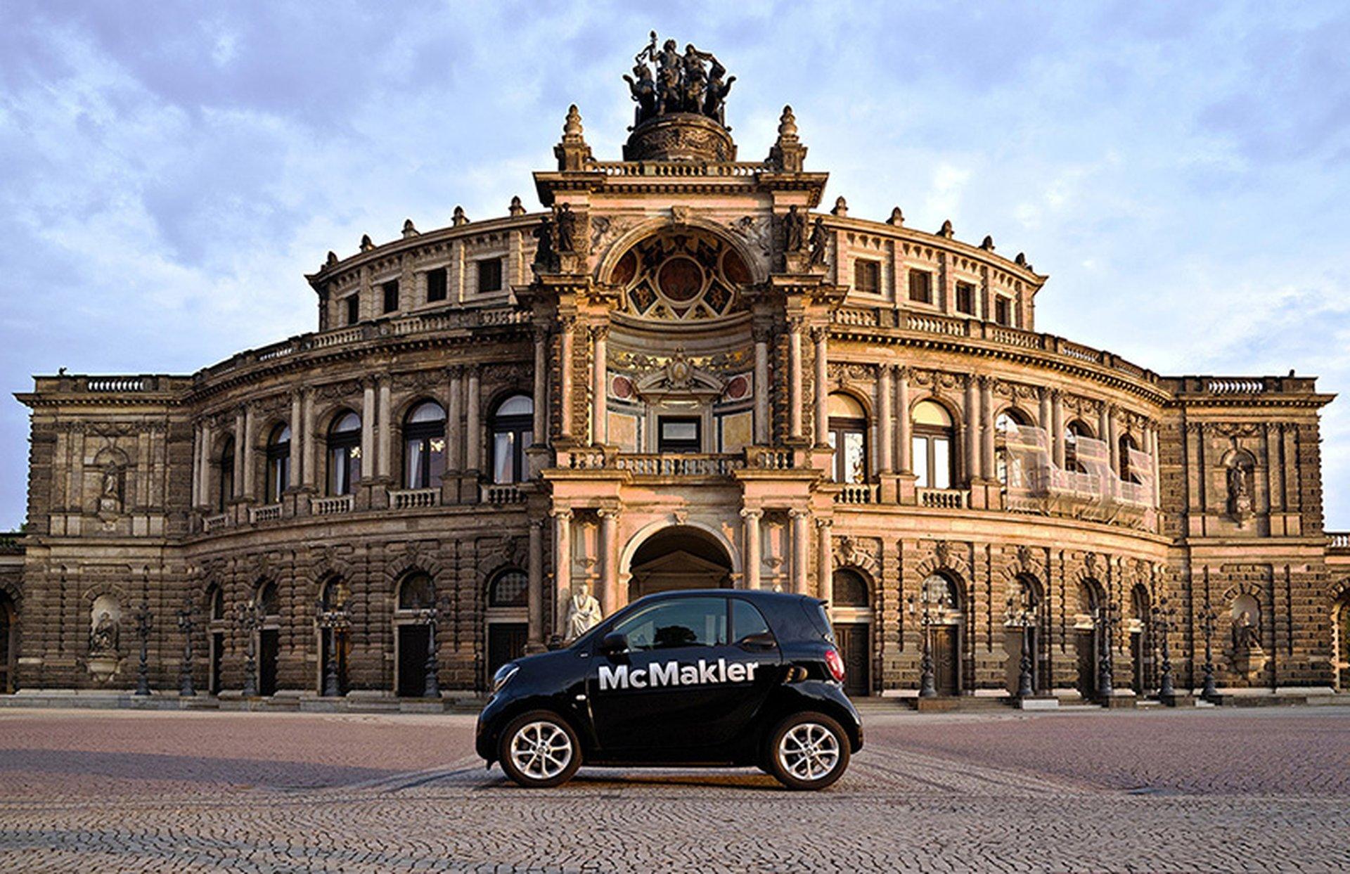 McMakler Analyse Altstaedte Dresden
