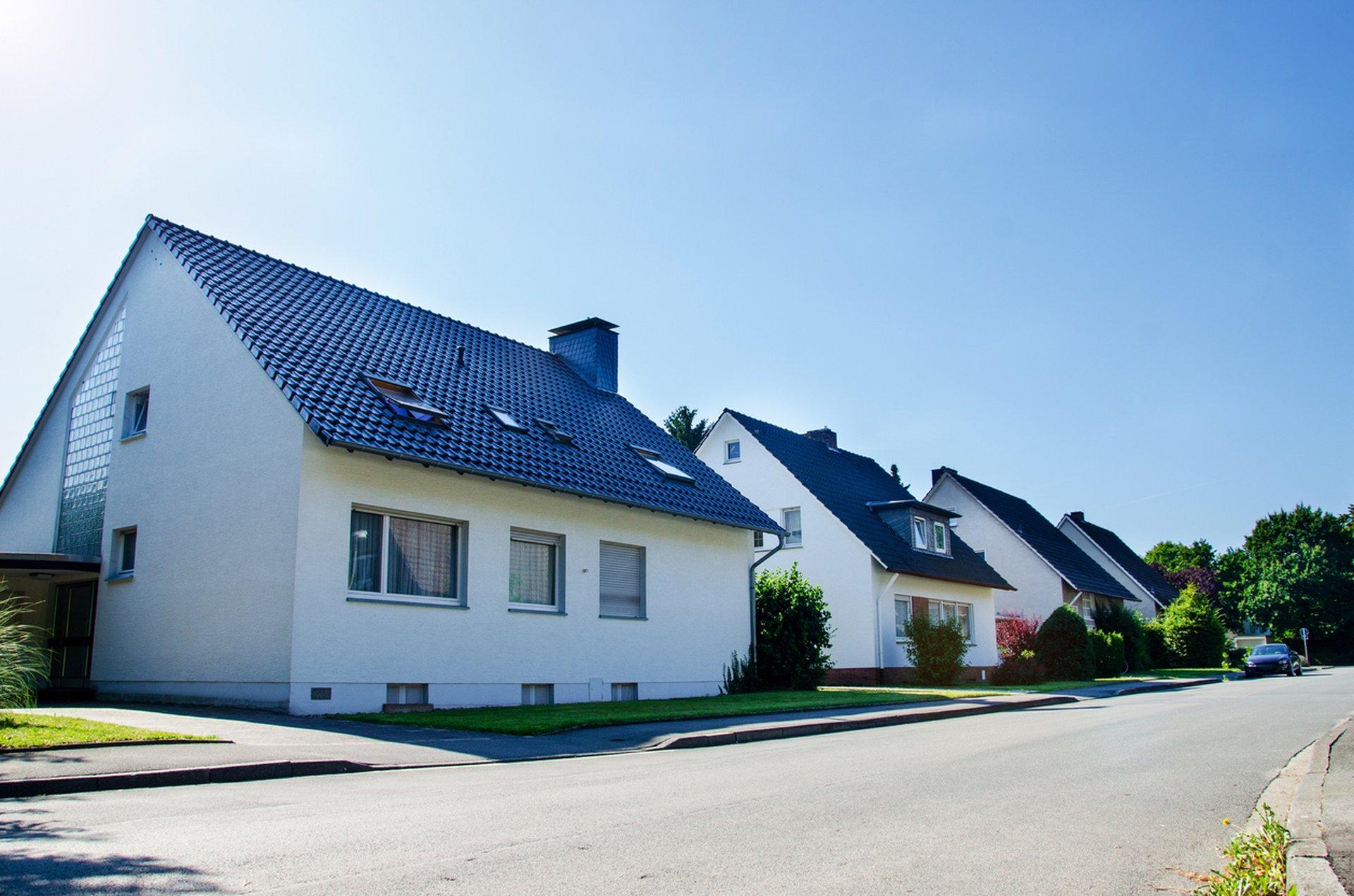 Verteilung Maklerkosten: Einfamilienhaus