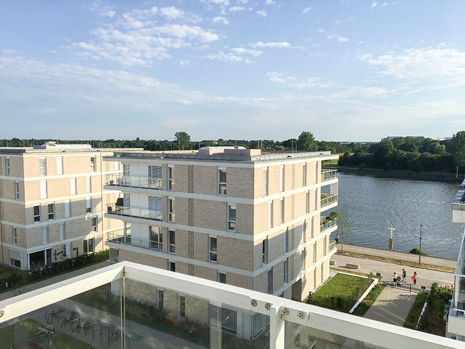 Makler Bremen - Standort von McMakler
