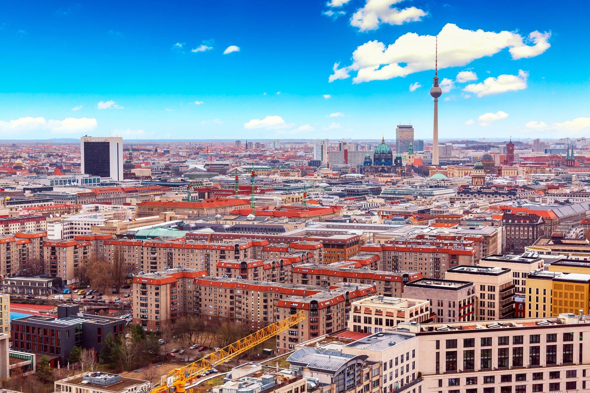 Reurbanisierung in Berlin