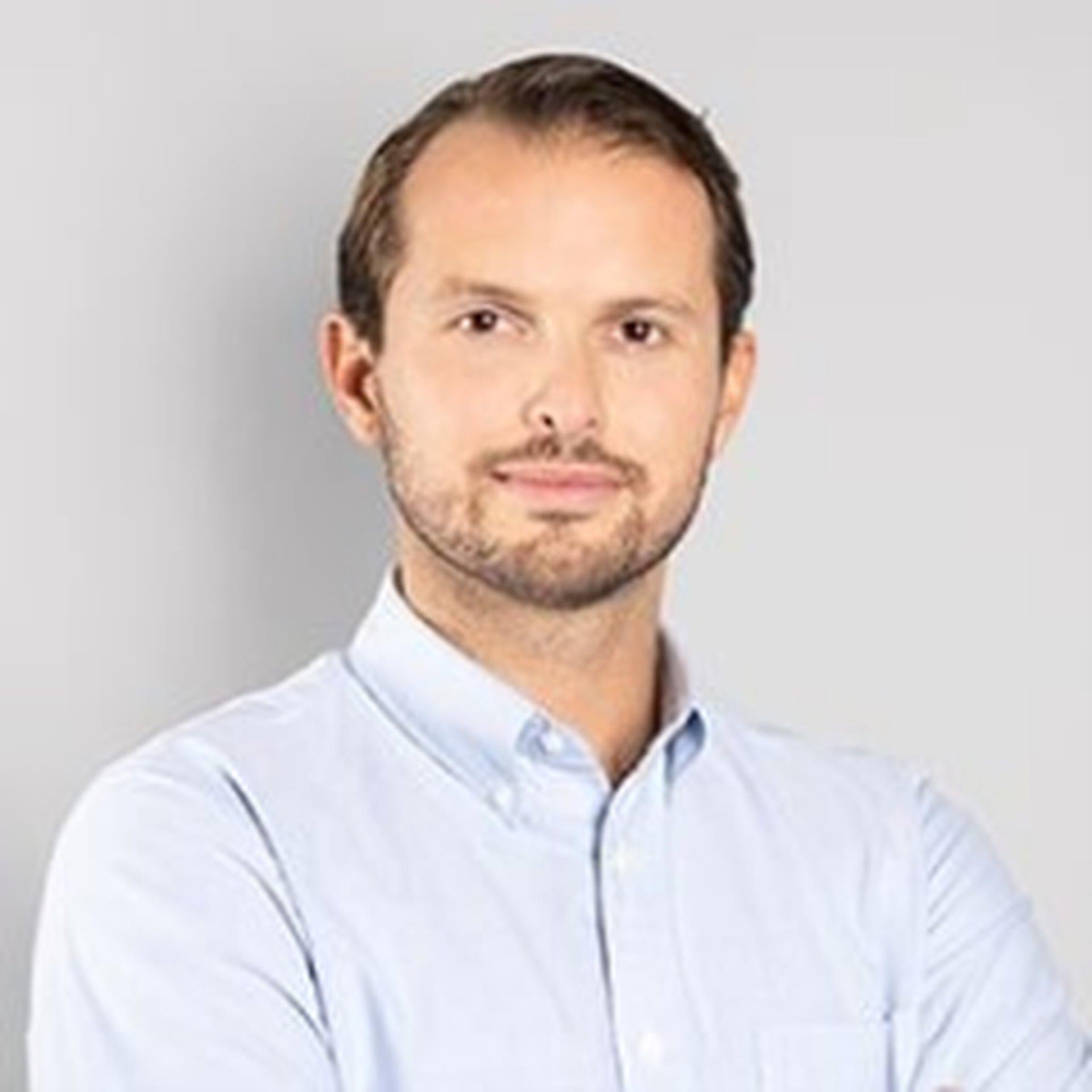 Marc Stolze