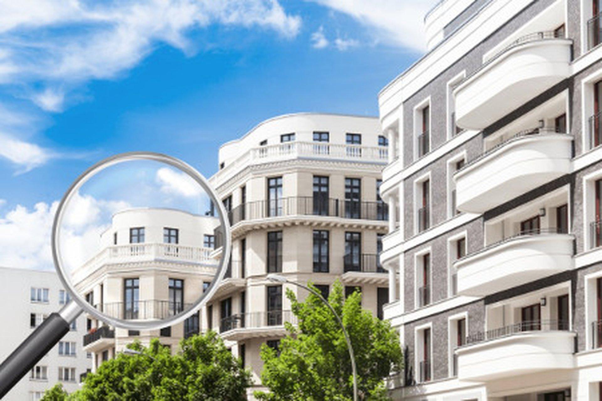 Immobilienpreisspiegel und Preisentwicklungen