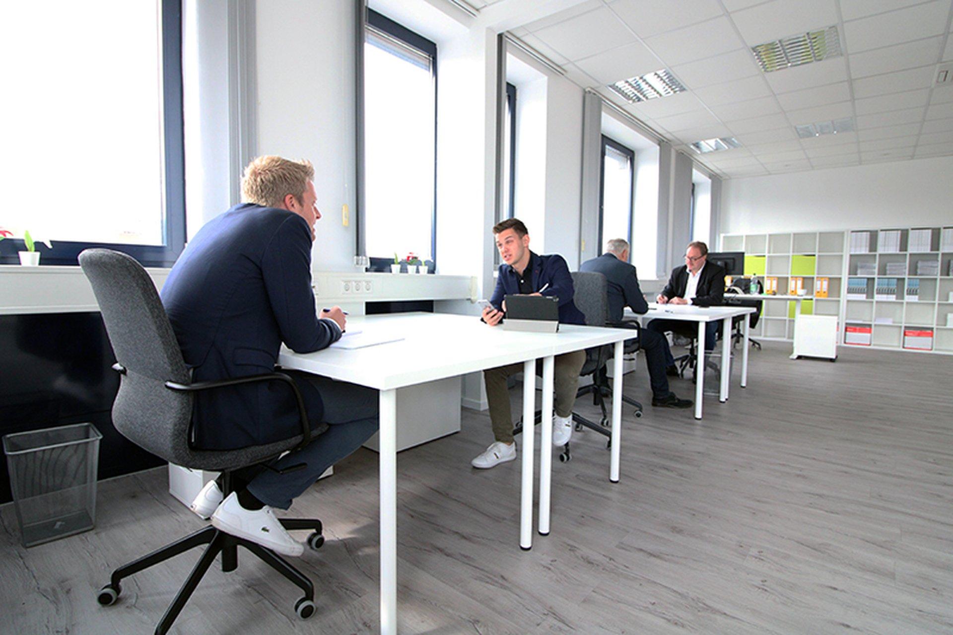 Immobilienmakler Bielefeld - McMakler