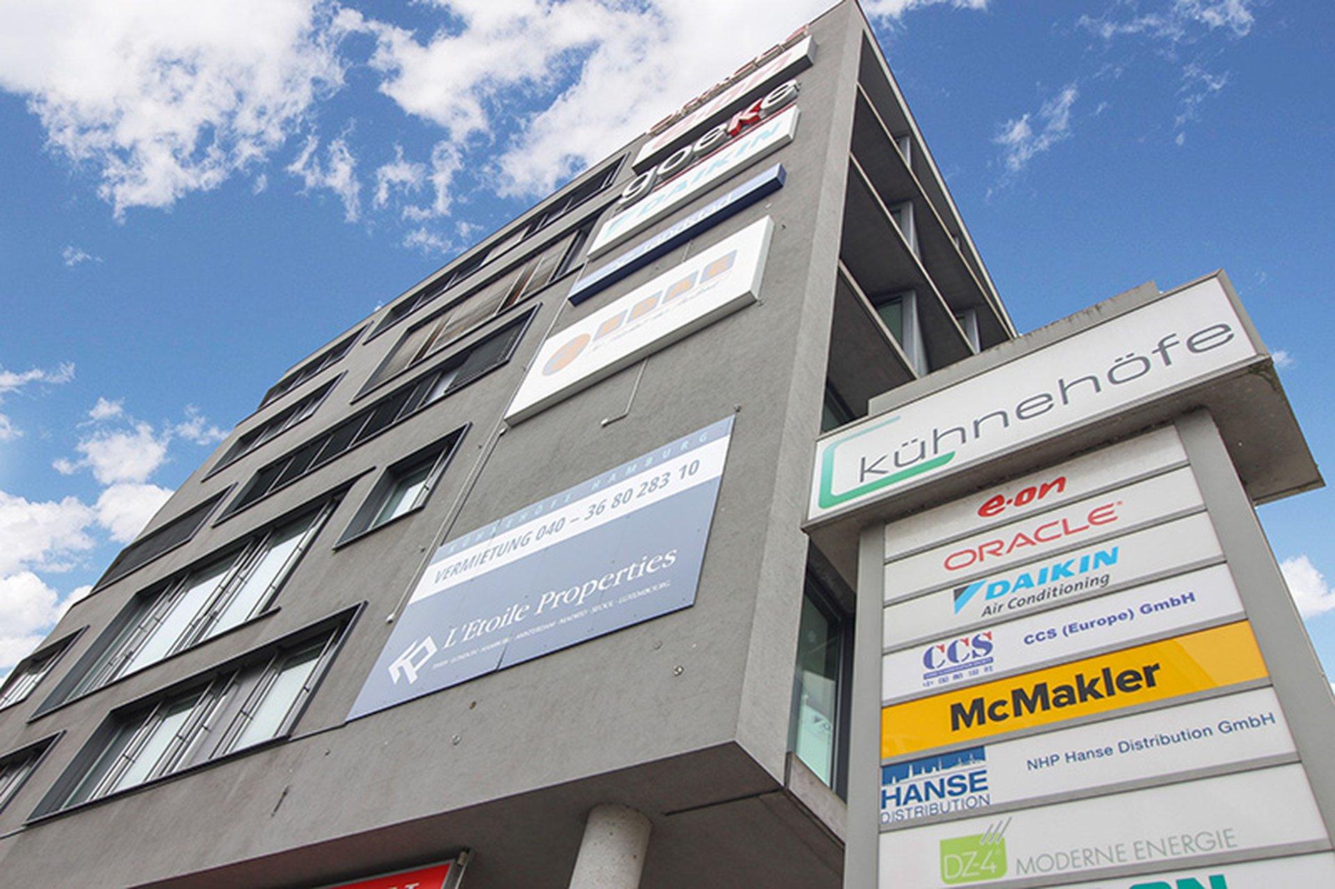 McMakler Hamburg: Ihr Immobilienmakler in Hamburg