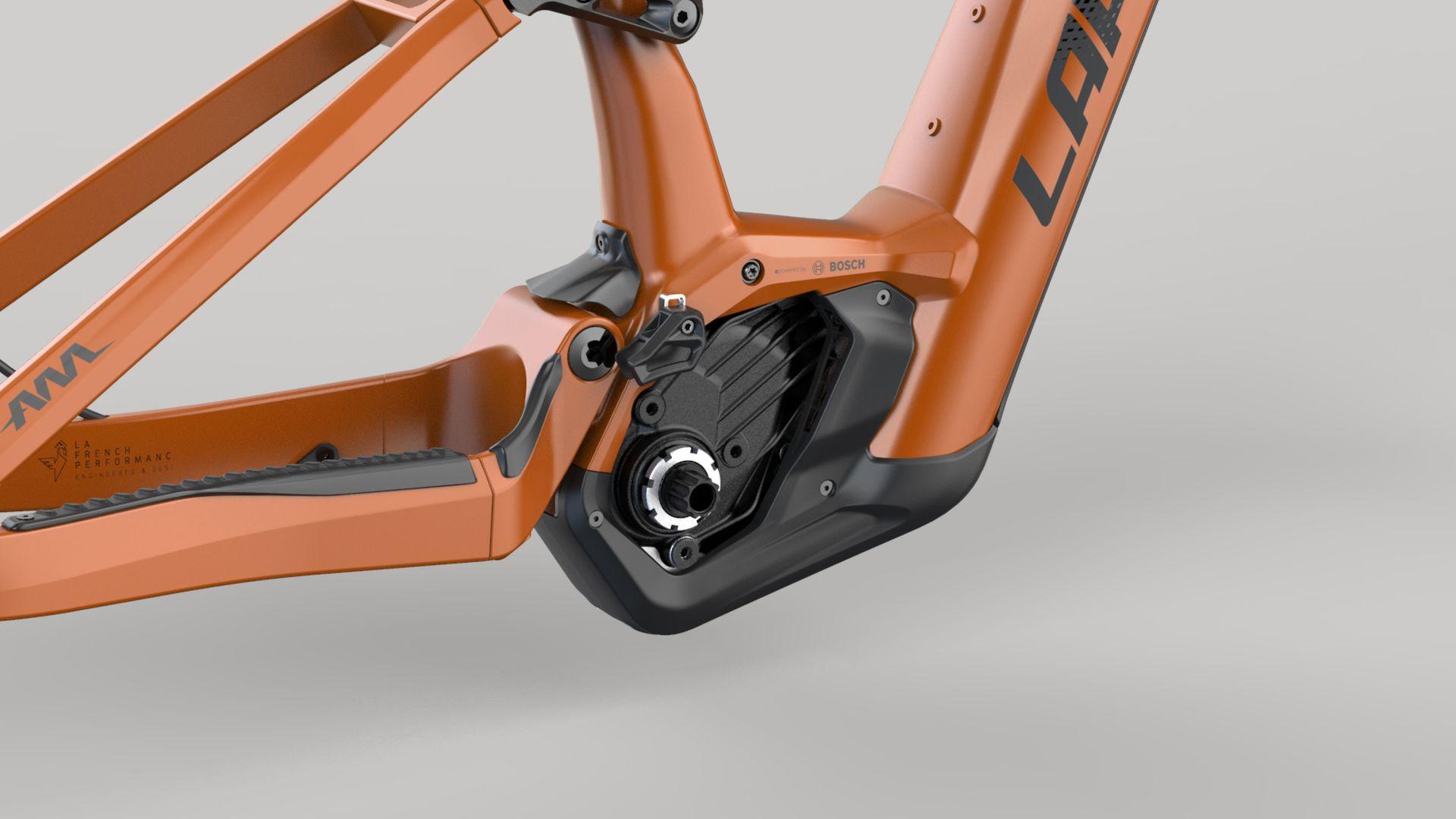 Overvolt 2022 - Bosch Smart System