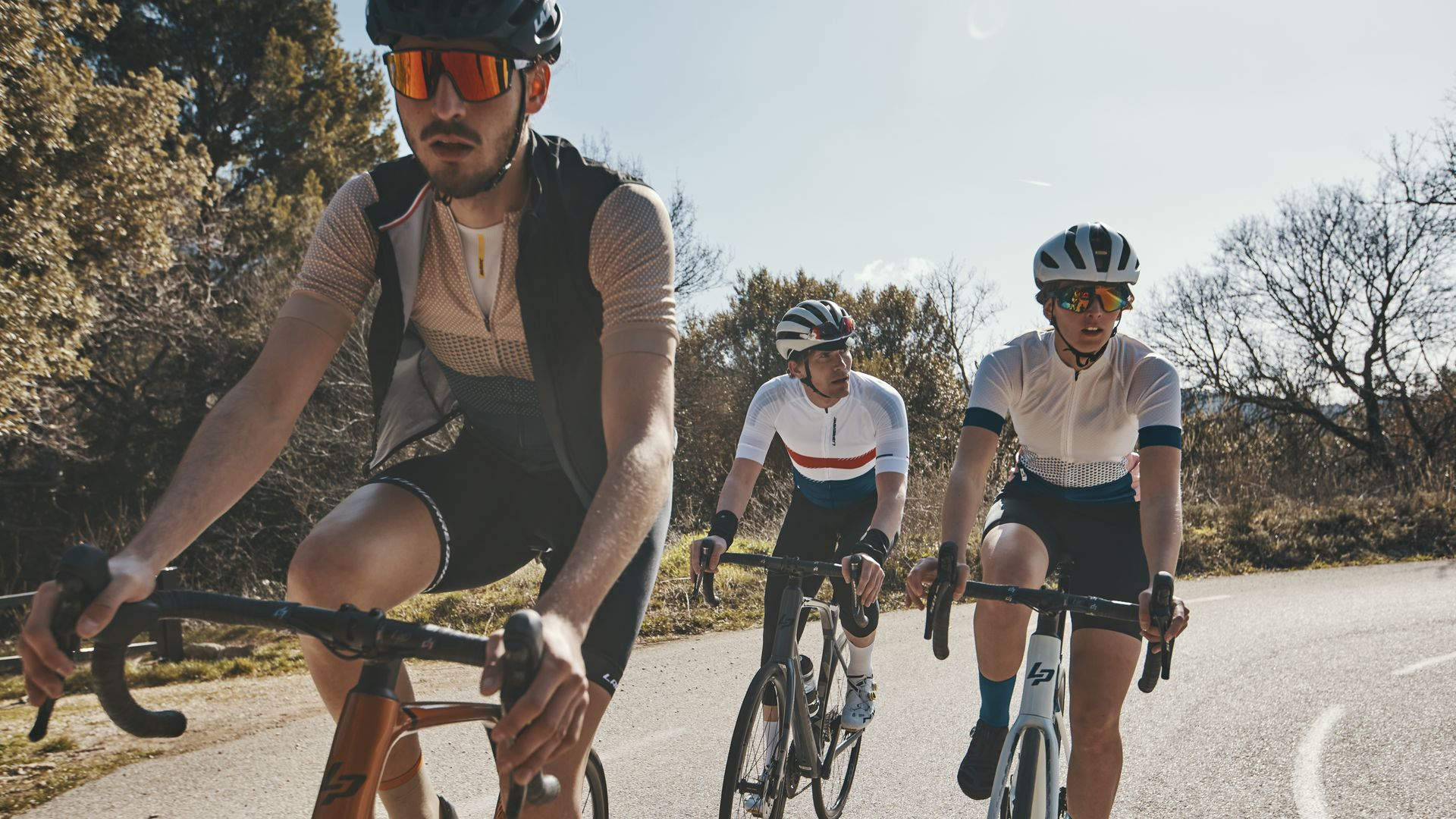 The Pulsium SAT is a versatile bike for all your outings