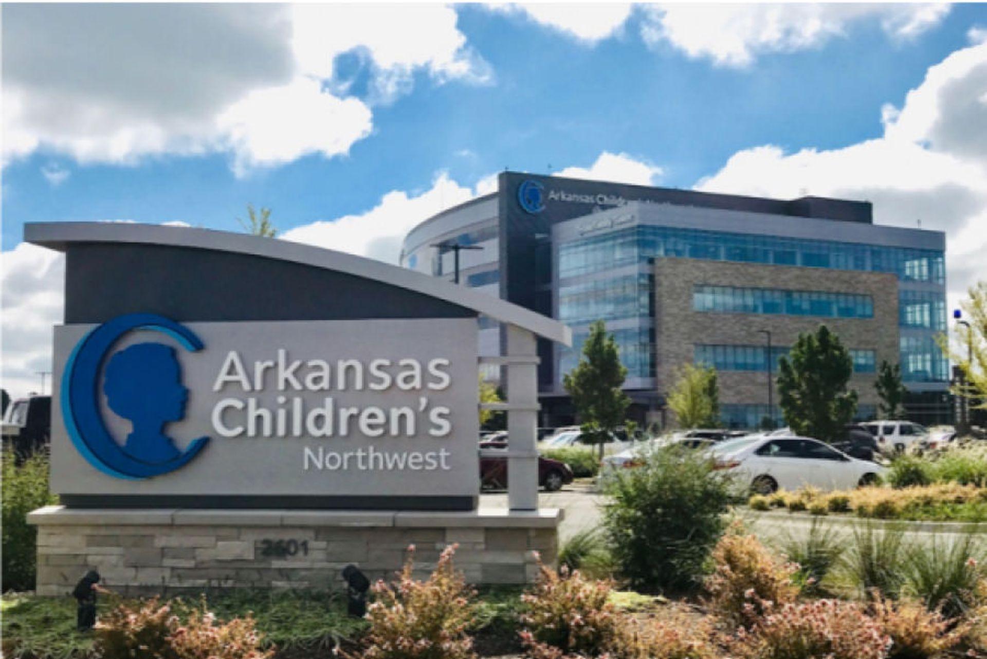 Arkansas Children's Hospital using Autodesk for CMMS