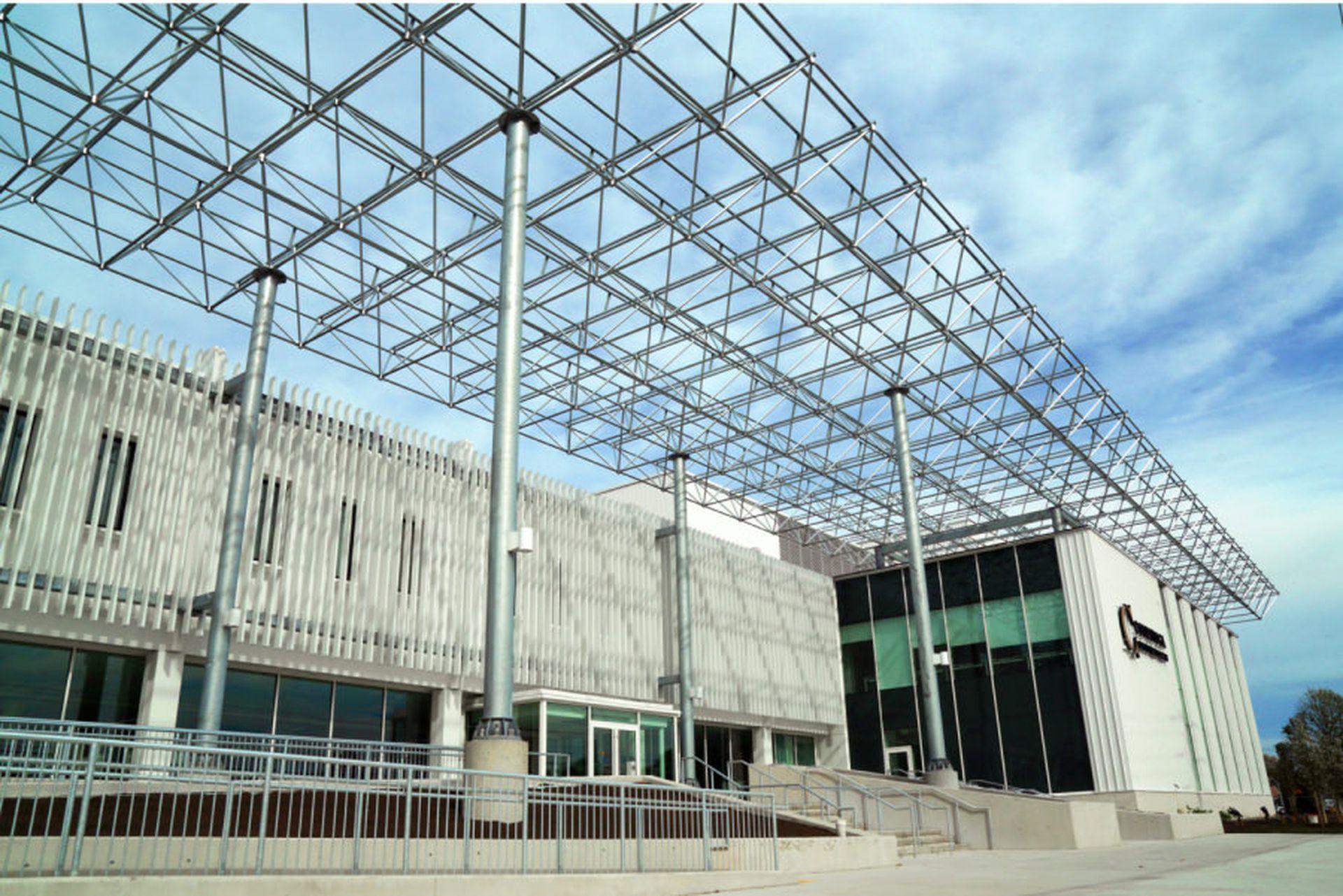 Autodesk used at Conestoga College Ontario Canada