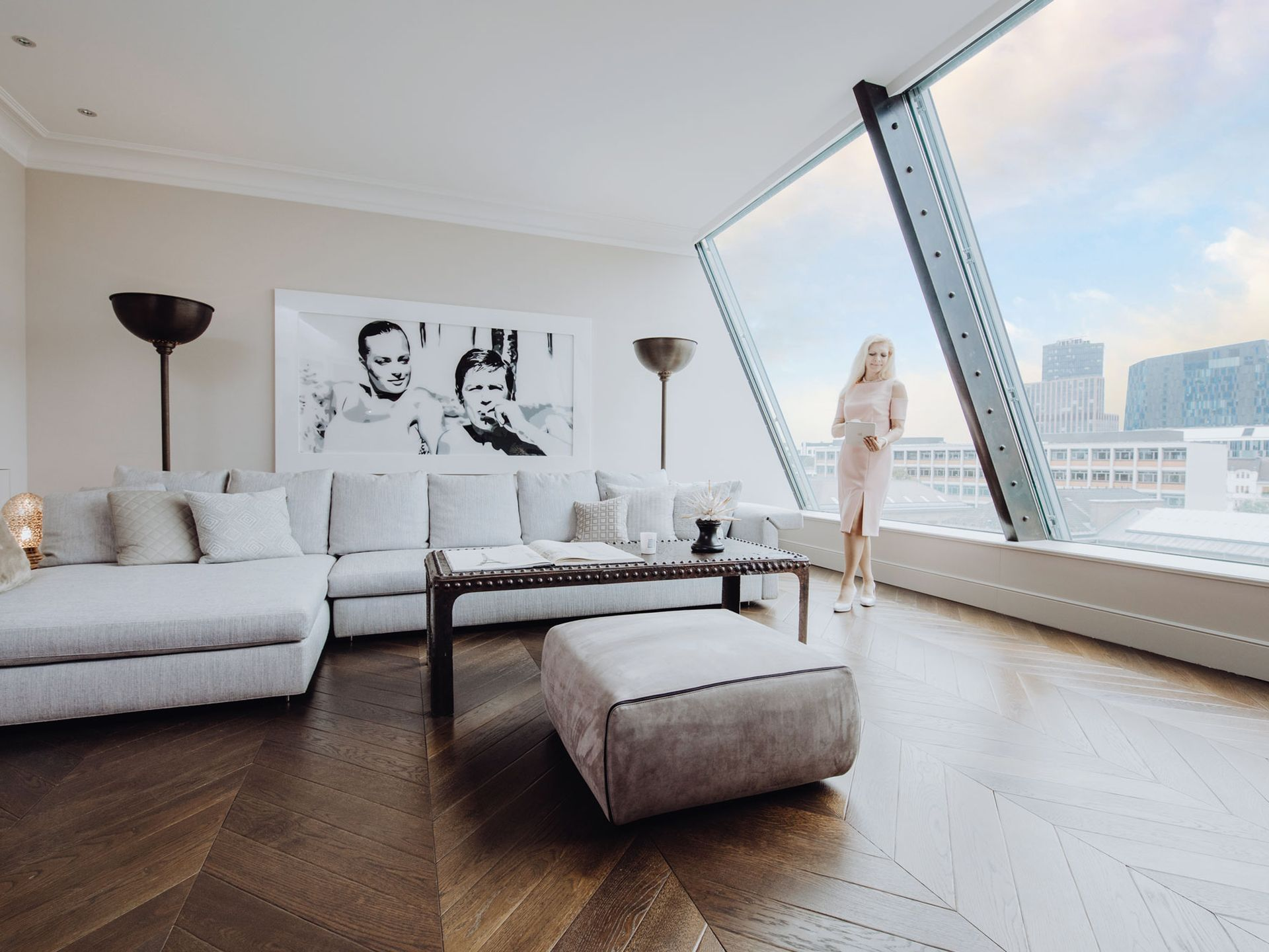 Penthouses Hendrich Real Estate