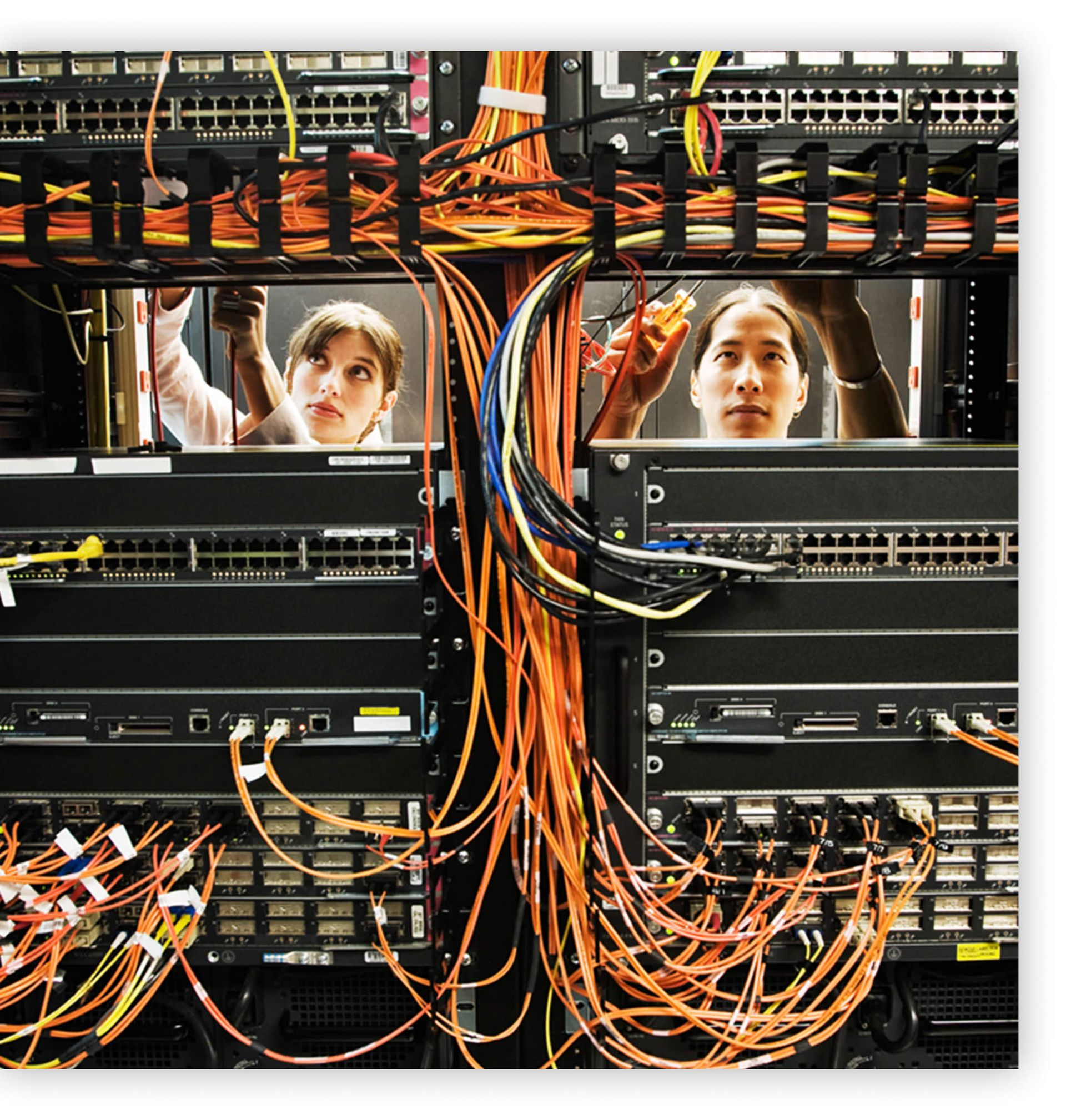Autodesk used by electrical contractors on commercial and data center projects