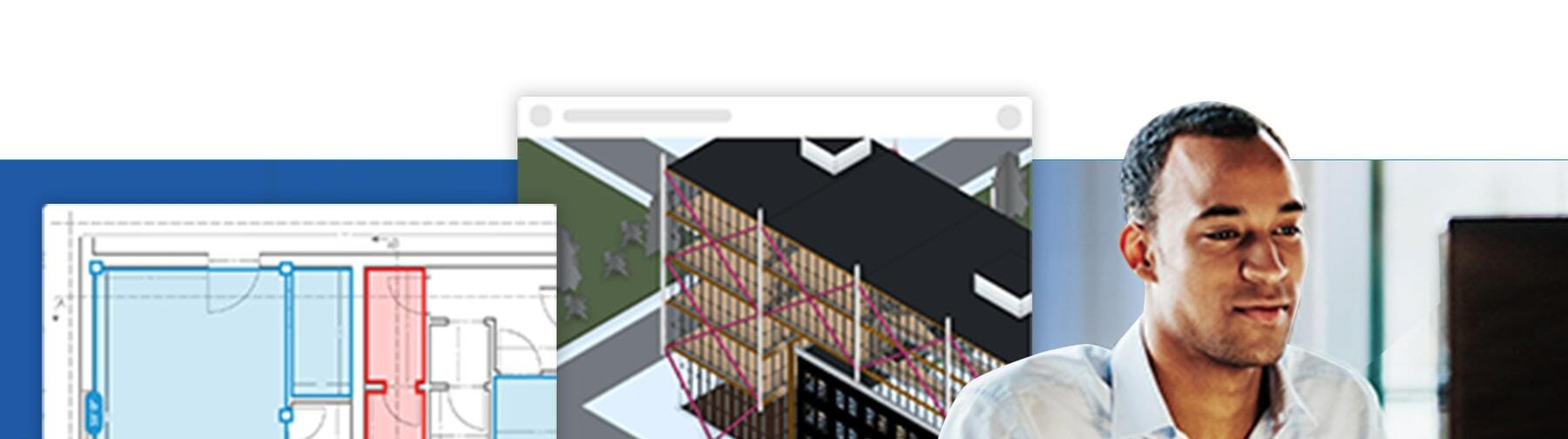 Autodesk Takeoff and BIM Collaborate preconstruction software.