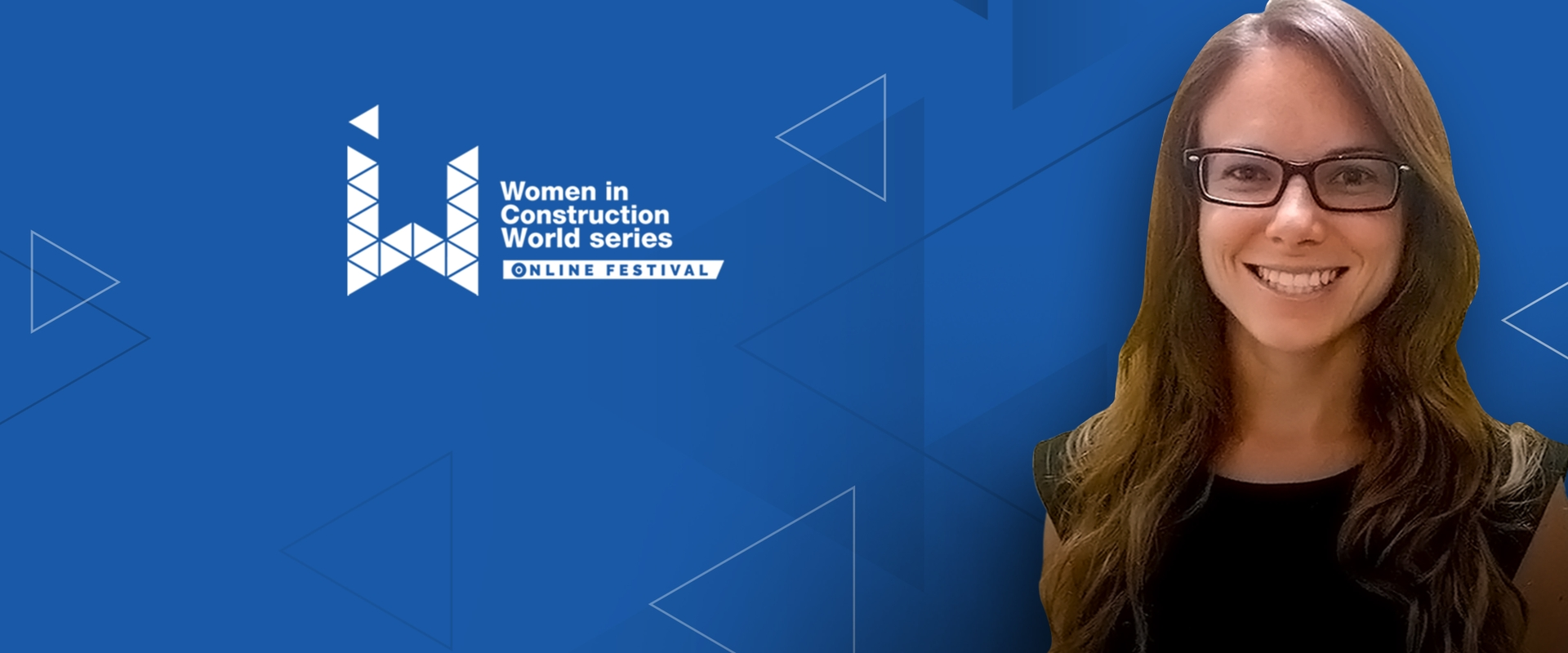 Jessica Denman Women in Construction Event