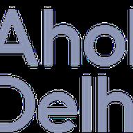 Ahold Delhaize logo